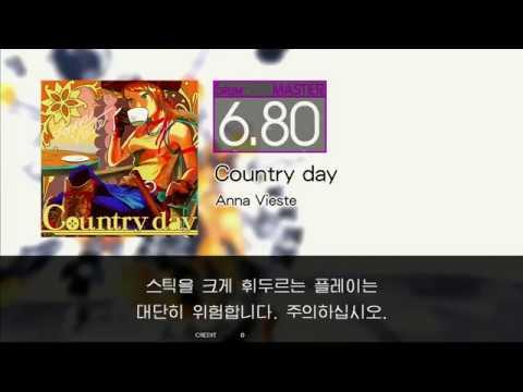 Gitadora Country day Master drum
