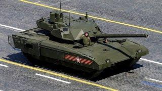 Armata t-14 из лего (Инструкция)