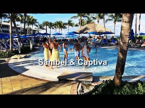 Sanibel and Captiva, FL Travel Guide - HD