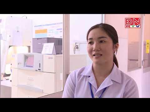 Đồng Nai ứng dụng nhiều phương tiện chẩn đoán bệnh lao, phổi hiện đại