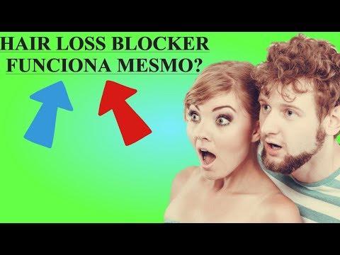 Hair Loss Blocker Funciona ? Preço ? Veja Aqui a Minha Sincera Opinião!!