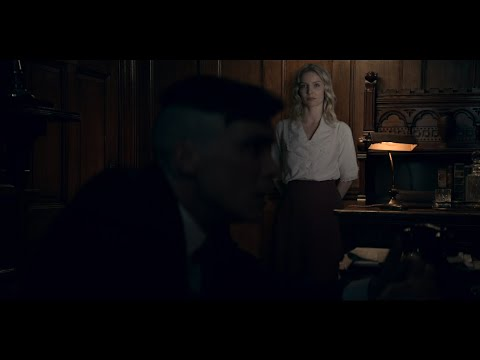"Tommy and Grace | 5×04 | ""It was you"" 