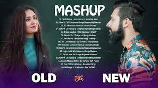 Old Vs New Bollywood Mashup Songs 2020 // 90's Bollywood Songs Old to new -4, Hindi song Mashup 2020