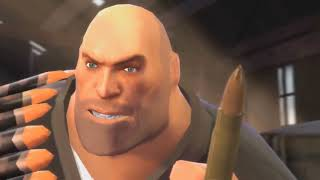 TF2 YTP: Mercs with Problems (Part 1)