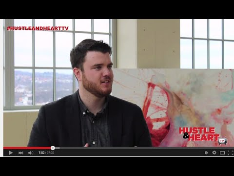 H & H 35  Ryan LAMMIE on How to Create Collaborative Opportunities in Your Industry