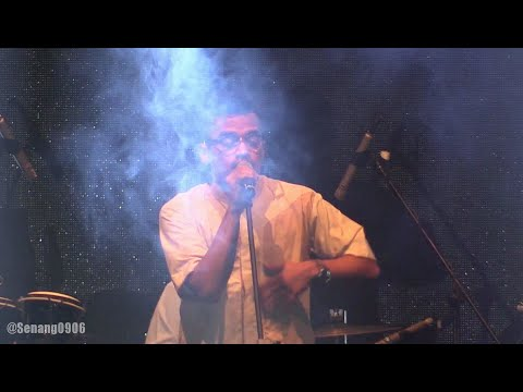 Soulvibe - Fire to The Floor ~ Tak Bisa Menunggu @ Ramadhan Jazz Festivel 2016 [HD]