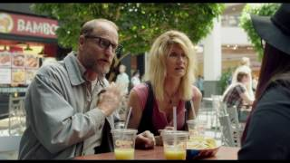 WILSON | OFFICIAL TRAILER - WOODY HARRELSON & LAURA DERN MOVIE | FOX Searchlight