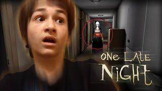 КОШМАР В ОФИСЕ! | One Late Night #1