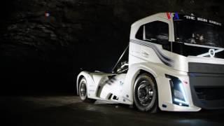 Camión más veloz del mundo