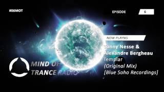Best Energy Trance Mix / Mind of Trance Episode #6/2017 (#06MOT)