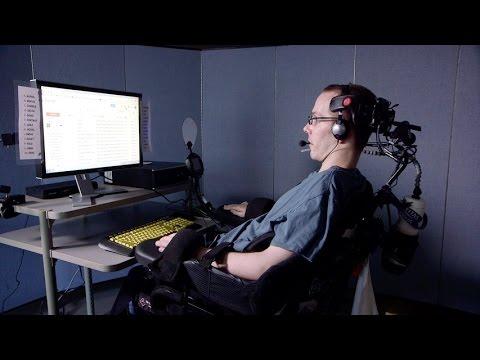 Adapted Technology Program at Inglis