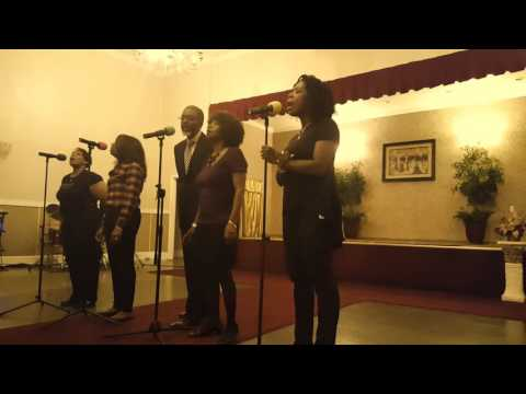 Close to You - Youthful Praise (NTCOG Praise Team)