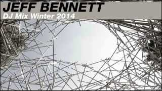 Jeff Bennett -  - DJ Mix Winter 2014