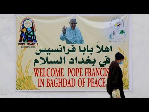 هل تصلح زيارة بابا الفاتيكان ما أفسدته السياسة وتساهم في تفعيل الحوار بين الأديان ؟