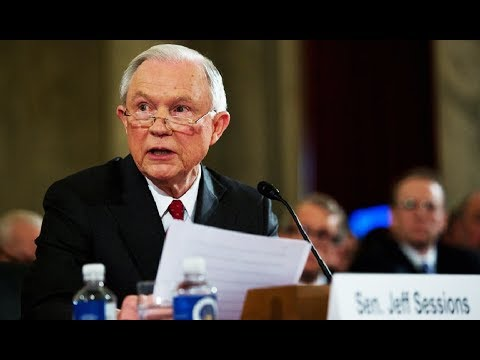 Jeff Sessions: Civil Rights Wrecking Ball