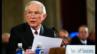 Jeff Sessions: Civil Rights Wrecking Ball Free HD Video