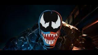 Чёрная Смерть - Официальный Трейлер 2018 (Venom)
