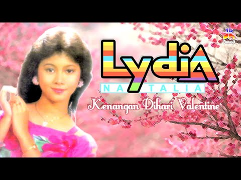 Lidya Natalia - Kenangan Di Hari Valentines (Official Lyric Video)