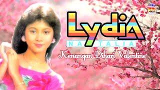Lidya Natalia - Kenangan Di Hari Valentines (Official Lyric Video)