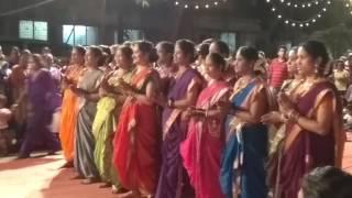 Saptashree bhondla 2016(start pooja)