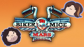 Biker Mice from Mars - Game Grumps VS