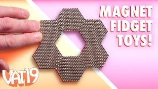 Mini Magnet Fidget Toys