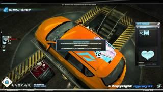 Need for Speed™ World - Achievement tricks