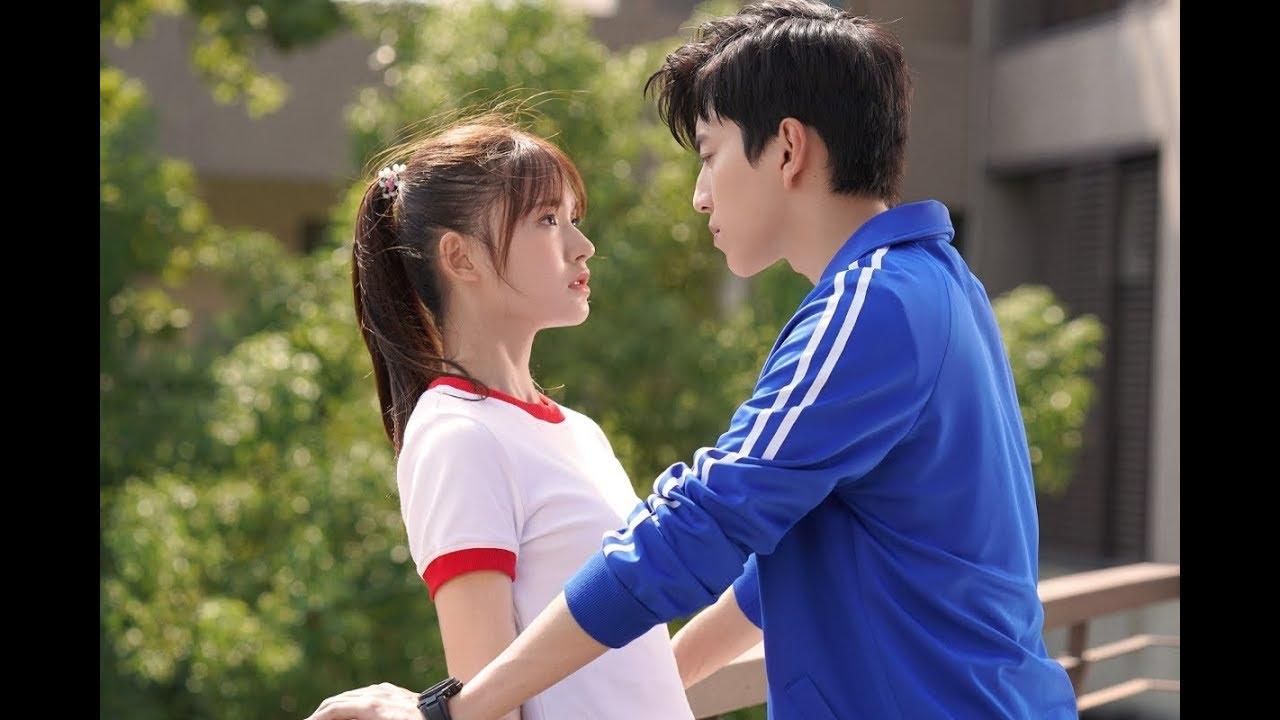 افضل مسلسل صيني مدرسي رومنسي