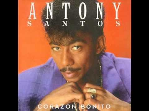 Anthony Santos-Donde Estaras 1994 Official