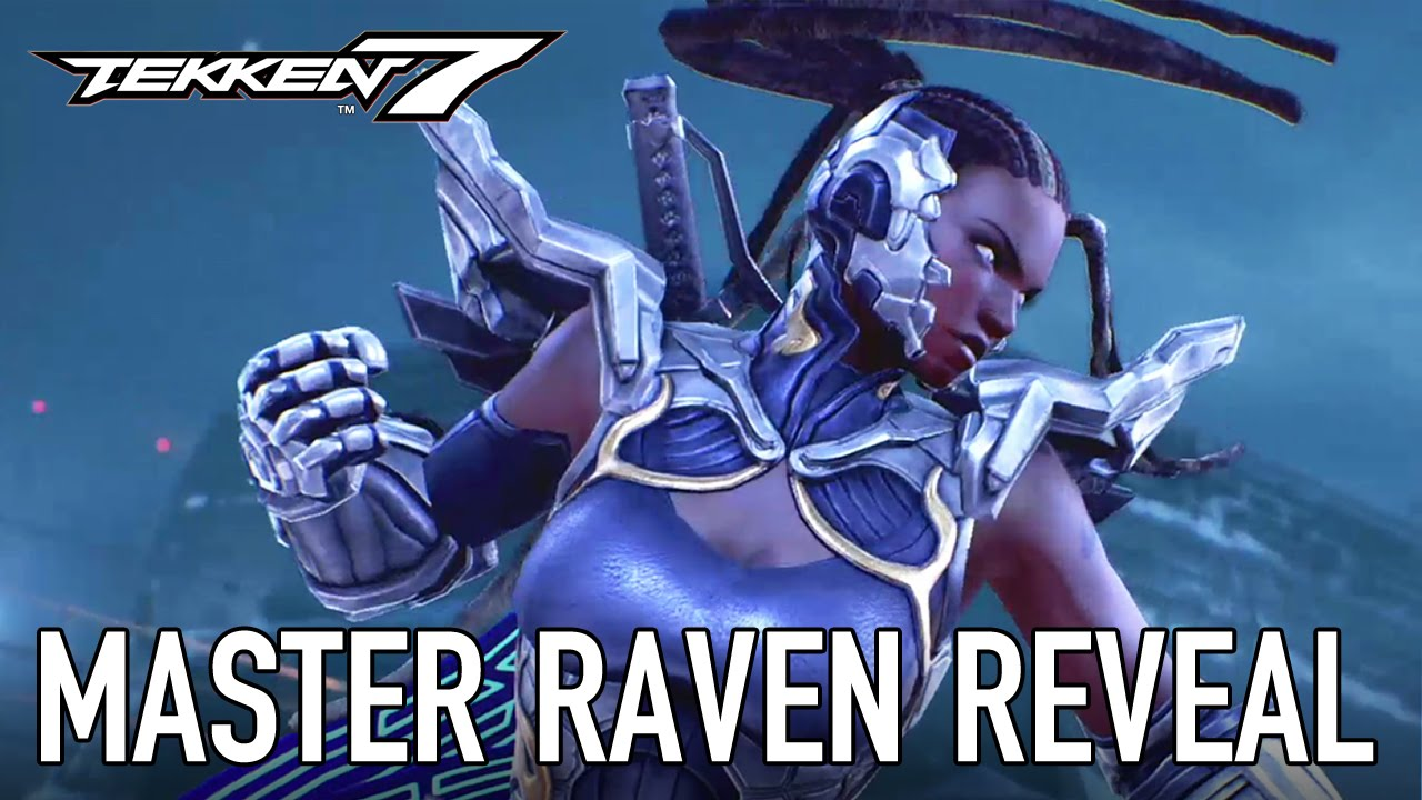 Game preview: Tekken 7 hands-on and Katsuhiro Harada