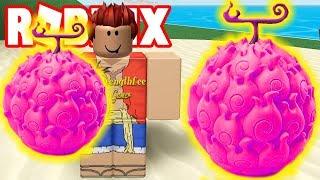 Roblox-Edible Left Demons Gasu Gasu No Mi Gas Power Spread   Steve's One Piece