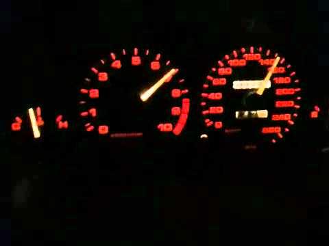 Honda Integra Type R Acceleration 0 220 Kmh 0 100 In 59 Sec