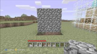 Minecraft Xbox 360 Edition: Let