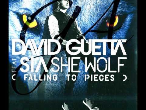 David Guetta Feat Sia  She Wolf GA Remix FREE DOWNLOAD