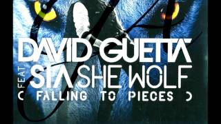 David Guetta Feat. Sia - She Wolf (GA Remix) FREE DOWNLOAD