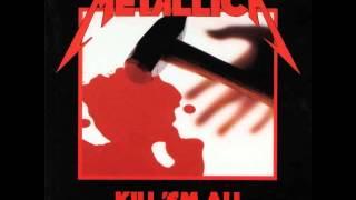Metallica  - No Remorse DOWNLOAD KILL EM ALL