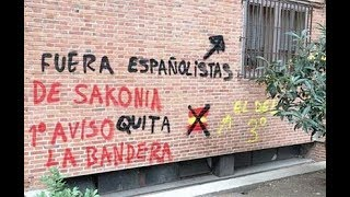 Hispanidad, Hispanofobia, Indigenismo, Leyenda Negra, y Relativismo Cultural....