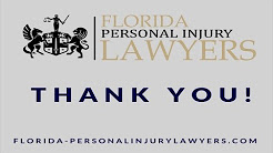 The Best Personal Injury Attorneys in Orlando