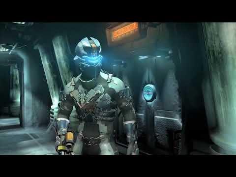 Dead Space 2 GMV: Breaking Benjamin - Crawl
