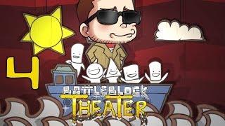 Battleblock Theater Multiplayer (4) | CAN