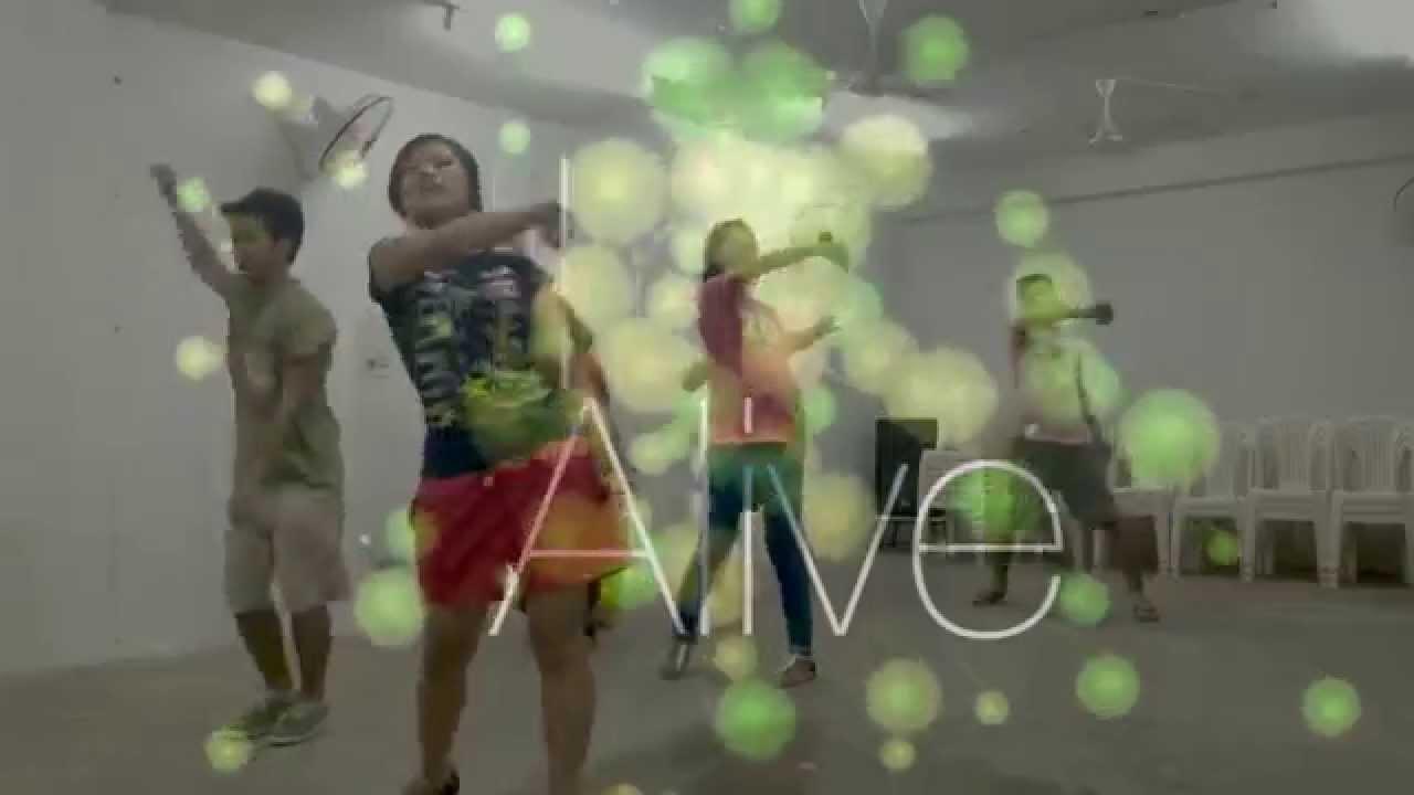 Kwsd Choreography Khanglai 2014 Youtube