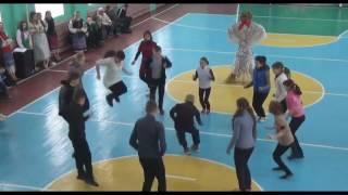 Масляна в Новгород-Сіверська державна гімназія імені К.Д.Ушинського