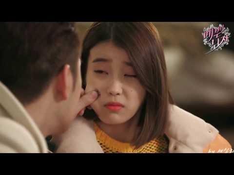 Beautiful Day  IU and Jang Geun Suk Botong and Mate sweet moments in Pretty Man