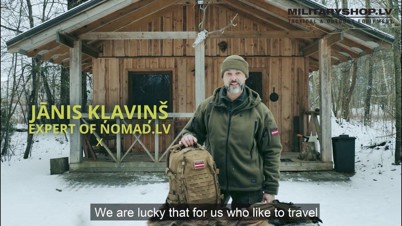 Direct Action ® Dragon Egg ® Mk II multicam mochila 25 l backpack
