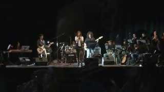 The Amazing Pudding - Kashmir (Led Zeppelin)