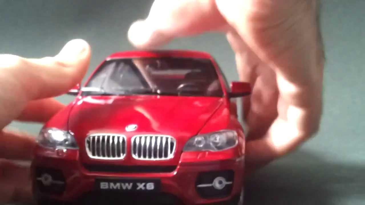 Детские игрушки Машинки БМВ Х5 М5 Дастер 4х4 Коллекционные - YouTube