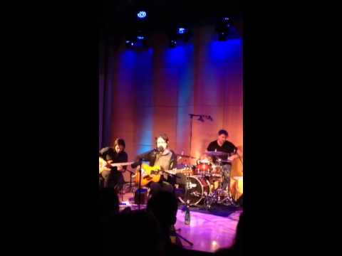 Conor Oberst - Double Life live, April 2014 mp3