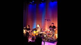 Conor Oberst - Double Life live, April 2014