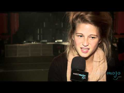 Interview with Selah Sue