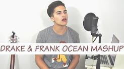 Drake and Frank Ocean Mashup | Thinkin Bout You and Doing it Wrong | Alex Aiono